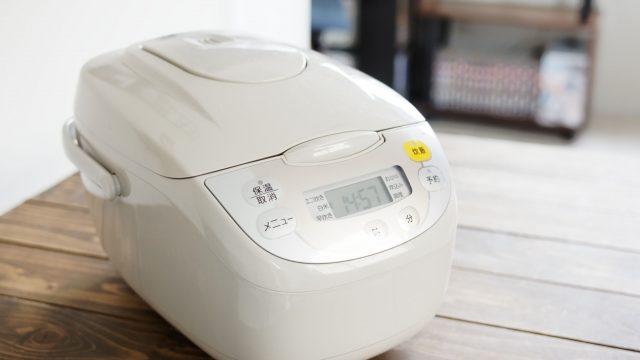【教えてもらう前と後】炊飯器や電子レンジでできる同時めしの作り方レシピ