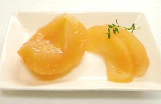 土曜は何する|冷凍りんごのコンポートの作り方レシピ!7月25日