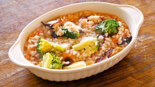 沸騰ワード10志麻さんの魚のトマトオーブン焼きの作り方レシピ!(7月24日)