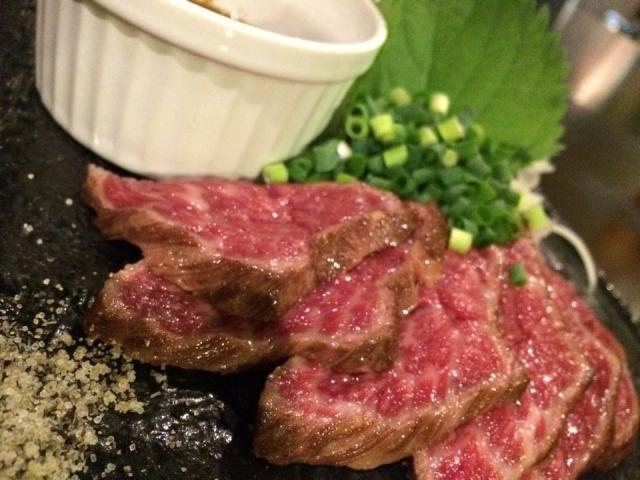 牛肉のタタキの作り方レシピ|失敗しない方法